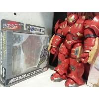 Baf Hulkbuster Ironman Marvel Avengers Aou Ultron Hulk Buster Hb Ml Dc