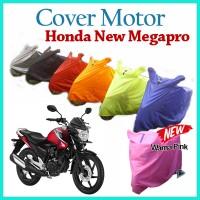 harga Cover Motor Honda New Megapro, Sarung Motor Honda New Megapro Tokopedia.com