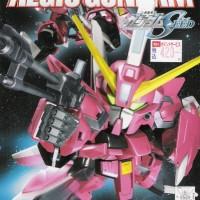 harga BANDAI SD BB 261 Aegis Gundam Tokopedia.com