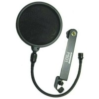 Samson PS01 - Double Layer Pop Filter for Microphone