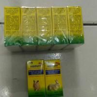 vitamin hamster kelinci sugar glider guinea pig landak mini