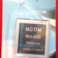 harga Batre Baterai Mito A800 A 800 Mitoa800 Tokopedia.com