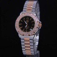 Tag Heuer F1 Ladies Two Tone