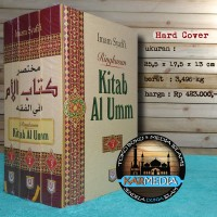 3 Jilid Ringkasan Kitab Al Umm Imam Syafiii - Pustaka Azzam - Karmedia