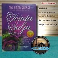Tenda Salju - Abu Umar Basyier - Shafa Publika - Karmedia