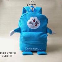 harga Supplier Tas Karakter Doraemon Ransel Anak Kuliah / Sekolah Murah Tokopedia.com