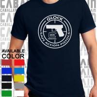 harga Kaos/ Baju/ T-shirt [glock] Tokopedia.com
