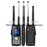 HP Outdoor Olive W18 + Walkie Talkie