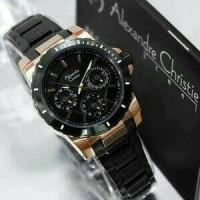 harga jam tangan alexandre christy ori Tokopedia.com