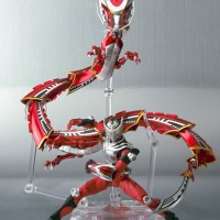 harga SHF Kamen Rider: Ryuki & Dragreder, New - Very Rare & Last Stock Tokopedia.com