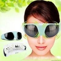 Jual eye massager , kacamata penghilang rabun, kacamata terapi terbaik mura Murah
