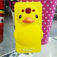 rubber duck silicone case hp