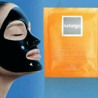 Masker Naturgo / Masker Lumpur Naturgo / Masker Wajah