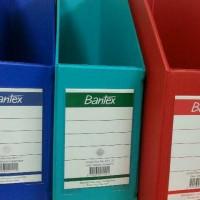 box file Bantex