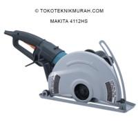 Makita 4112 HS / 4112HS Mesin Potong Keramik Super Duty w/o Blade
