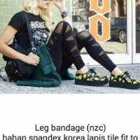 Legging bandage / celana legging