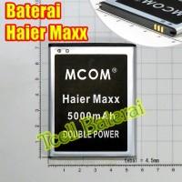 Baterai Haier Maxx H15290