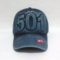Topi Jeans LEVI'S (Embos)