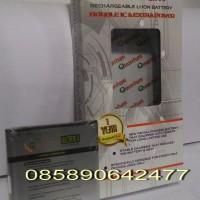 Battery Quantum asus zen 4s/BAterai Asus Zenfone  4s
