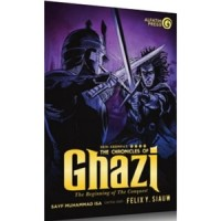 The Chronicles Of Ghazi Seri 4 (The Beginning of The Conquest)
