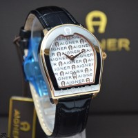 Jam tangan Aigner A48034 Verona Original swiss made