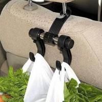 harga Car Organizer Rak Gantungan Tas Belanja Plastik Barang kursi Jok Mobil Tokopedia.com