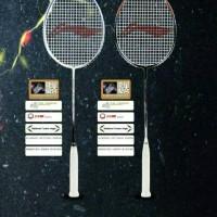 Original Lining Turbo X77 / X99 Raket Badminton