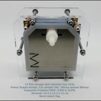 Generator 2lpm To 5lpm - 13 Plat - Hho - H1314 - Ada Video