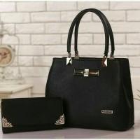 harga tas impor fashion korea branded ck 2in1 charles and keith Tokopedia.com