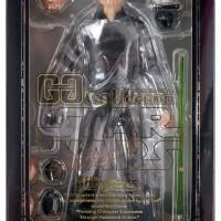 Star Wars Bandai SHF Figuarts Luke Skywalker Eps VI Return Of The Jedi