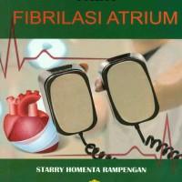 Kardioversi pada Fibrilasi Atrium