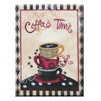 Lukisan Modern Coffe CF8