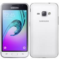 harga Samsung GALAXY J1 2016 SM-J120G White Smartphone [8GB] Tokopedia.com
