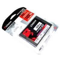 Kingston SSDNow V300 SATA 6Gb / S 120GB - SUV300S37A / 120GB