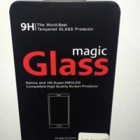 ADVAN Vandroid s5j+ magic glass premium tempered glass