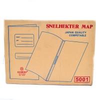Stopmap Diamond Snelhekter 5001 (Pak Isi 50 Pcs)