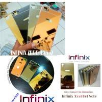 BUMPER MIRROR INFINIX ZERO 3 X552/HOT NOTE 2 X600/HOT NOTE X551