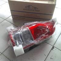 stop lamp all new avanza/xenia import malaysia 1pc