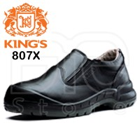 Sepatu Safety Shoes - Kings KWD 807X