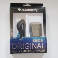 Charger Hanphone - BlackBerry High Quality