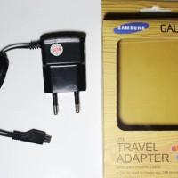 Charger Hanphone - Samsung Galaxy 5