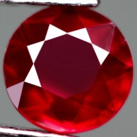harga 1.22 Ct NATURAL TOP BLOOD RED RUBY (RB81) Tokopedia.com