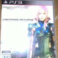BD PS3 Final Fantasy Lightning Returns