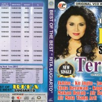 Best of The Best Rita Sugiarto - Tersisih