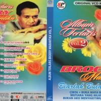 Broery Marantika Vol 2 - Biarlah Bulan Bicara