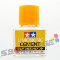 Tamiya Limoene Cement - Model Kit Gundam