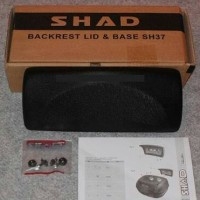 Backrest Shad 45