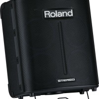 Roland BA - 330 Stereo Portable Amplifier