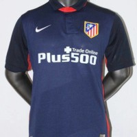 Jersey Atletico Madrid Away 2015/2016