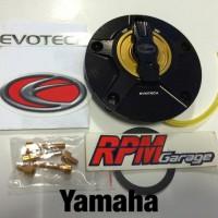 Evotech Gas cap Yamaha